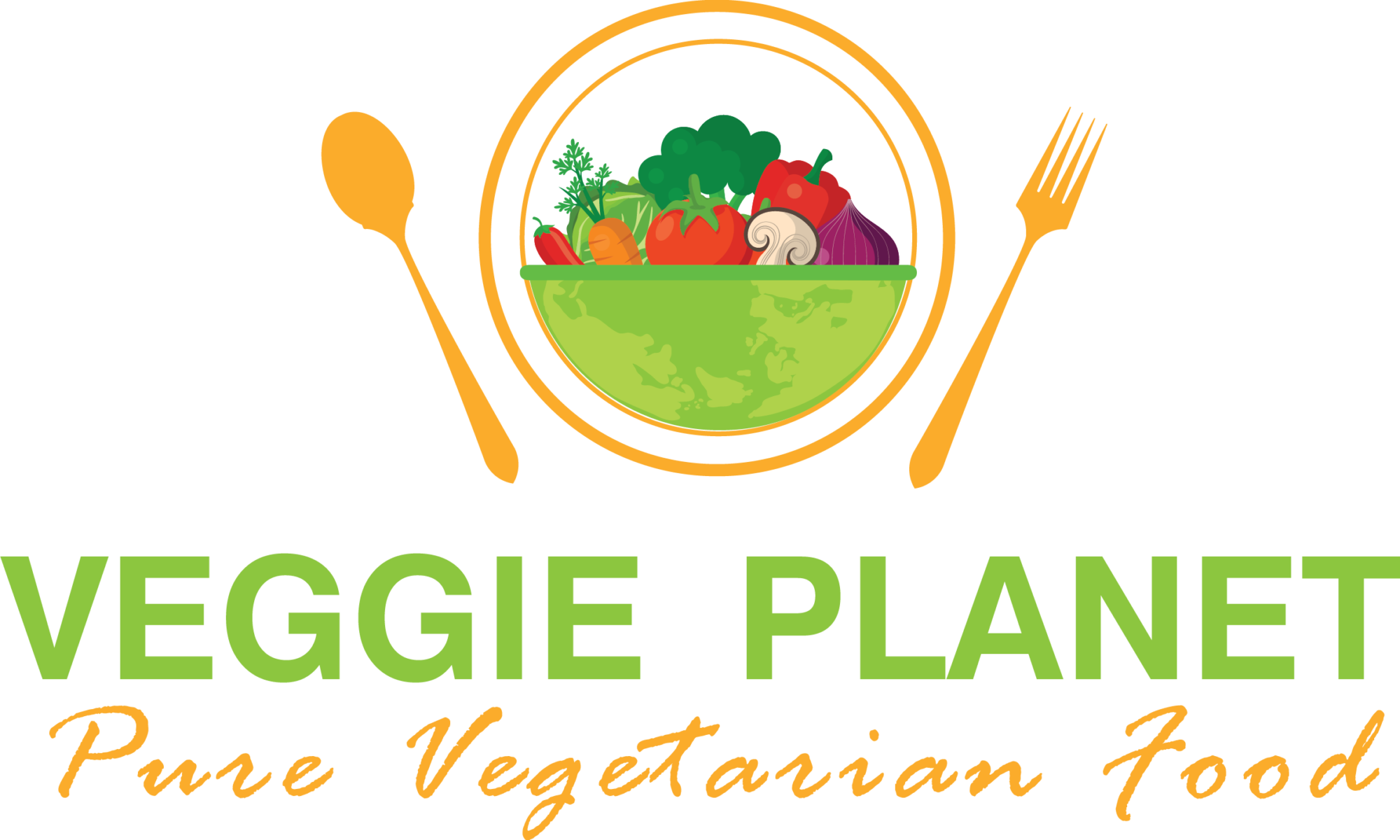 Veggie Planet logo