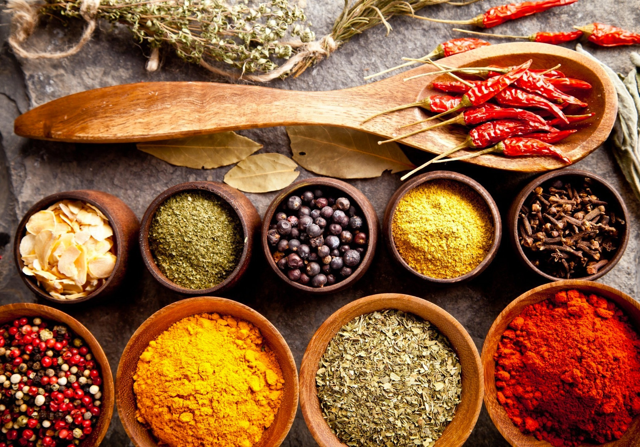Vegan / Vegetarian Herbs And Spices: Turmeric, Surprising And Proven Health Benefits